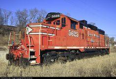 RailPictures.Net Photo: GWR 5625 Great Western Railway EMD GP20M-Q at LaSalle, Illinois by Rob Schreiner