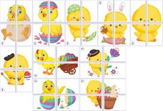 Dekoracje XXL: Kurczaczek wielkanocny do sali przedszkola, szkoły do druku Pikachu, Fictional Characters, Fantasy Characters