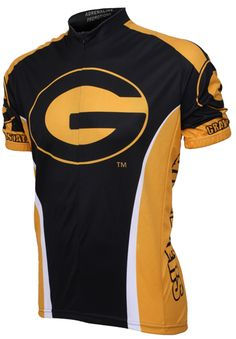Grambling State University Cycling Jersey Free Shipping - see it at http://www.cyclegarb.com/cocyje.html