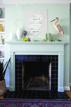 8 amazing mantel shelf inspiration images wood baseboard shelf rh pinterest com
