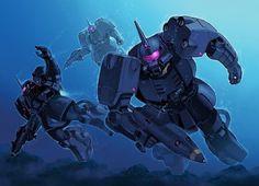 a collection of gundam artwork from around the web Gundam Wing, Gundam Art, ガンダム The Origin, Robot Art, Robots, Zeta Gundam, Gundam Wallpapers, Gundam Seed, Japanese Anime Series