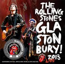 rolling stones glastonbury - Google Search