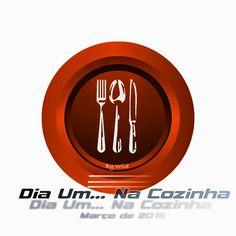 The Wild Kitchen: Dia Um... Na Cozinha... - Torta de Cenoura e Choco...
