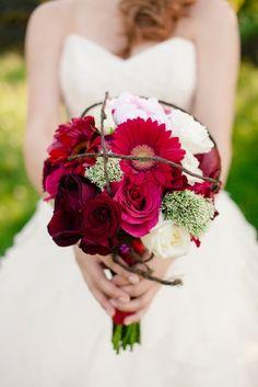 Equestrian Style Wedding Inspiration - Rustic Wedding Chic