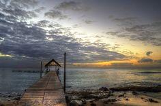 Jetty | Mauritius