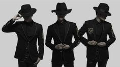 ASK K-POP [ASKKPOP] 'Ur Man is Back'! SS501 sub-unit teases for return as Double S 301
