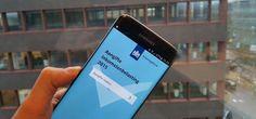 De aangifte inkomstenbelasting 2015 (IB) kun je ook doen met een app, die nu te downloaden is voor Android.