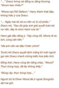 HP chi Xin Hỏi Malfoy