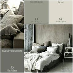 Moodboard Pure & Original Lime Paint & Chalk Paint
