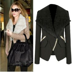 Jackets & Coats Women's Clothing Confident Thick Warm Womens Coat Down Jacket Long Duck Down Parka Large Fur Collar Korean Slim Winter Tops 2018 New Fashion Black White An Indispensable Sovereign Remedy For Home