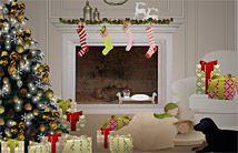 Ojolie eCard - Jingle Bells