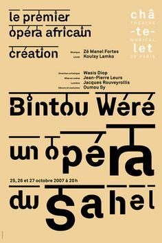 design et typo - Typographie et valeurs sémantiques, décryptage des courants graphiques et typographiques