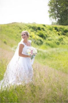 Brit and Drew's dreamy wedding at Whistling Straits / Irish Barn / Kohler, Wisconsin / Abby Clements Photography » Abby Clements Photography