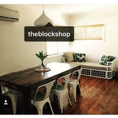 If you've bought something from The Block Shop and you post a photo of it tagging us and using #blockshopper you can WIN a $50 voucher! Just like @bblbeautybylisa who showed us how she's styled the awesome Benjamin Hubert pendant in white. (Offer 1 per Insta account and for first 20 posters only) #theblock #blockshopper #win http://ift.tt/2kOXDQy