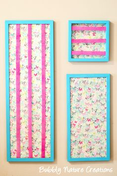 Accessory Frames! - Bubbly Nature Creations