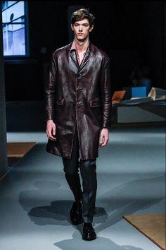 14b70bdf394c Prada Menswear Fall 2013 Miuccia Prada