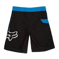 Amazon.com: Fox Boys Overhead Boardshort Black: Clothing