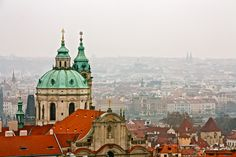 The Best of Prague: 8 things you MUST do - The Overseas Escape