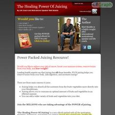 [GET] Download The Healing Power Of Juicing Bonus! : http://inoii.com/go.php?target=solidigm