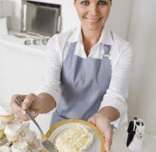 Cake filling ideas
