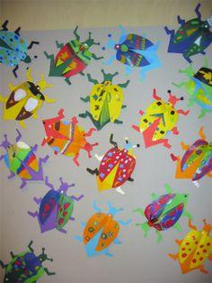 Värikkäät hyönteiset www.kolumbus.fi/mm.salo