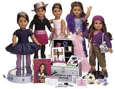Marisol's Whole World American Girl Doll of the Year 2005 Plus All Her Outfits and Accessories