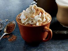 A Delicious Pumpkin Spice Latte Recipe is Here