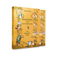 Peter Hase und seine Freunde        bestellen - THE BRITISH SHOP - typisch englisches Produkt 'very british' Tales Of Beatrix Potter, British Shop, Shops, Bunny, Friends, Tents, Retail