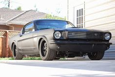 For Sale American Muscle Cars: For Sale 1965 Ford Mustang Fastback