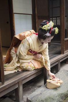 京都の舞妓『雛佑』さん写真集~2017年03月05日 - OpenMatome