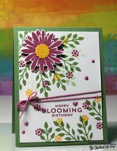 CC637 DT Sample- Mary's card