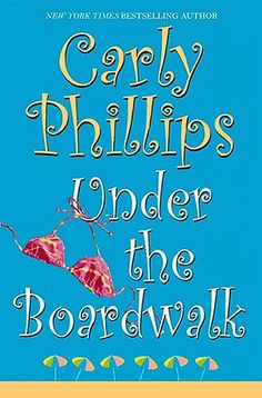 Under the Boardwalk (Costas Sisters #1)