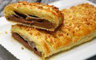 Receita de Pão doçe mais facil do mundo