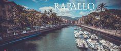 Rapallo  #video #audiovisualpoetry #travel #italy
