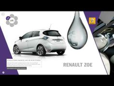 Renault Launches Interactive Cross-Platform Campaign With Microsoft Advertising.  #Windows8 #AdsInApps   #Automotive #CaseStudy #Renault #Microsoft