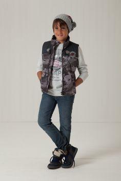 Lookbook Boys Otoño Invierno 2014 - Mimo & Co
