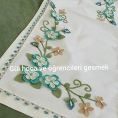 Bargello, Wool Applique, Diy Flowers, Adult Coloring, Elsa, Diy And Crafts, Projects To Try, Crochet, Handmade