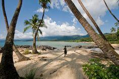 Bureh Beach, Sierra Leone. Favorite beach on earth.