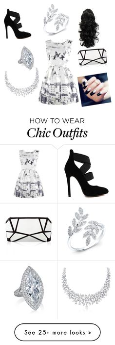 """Untitled #31"" by sulizecur on Polyvore"