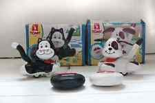 The Following is a Baby Einstein Toy, Dizzy Kitty by Tomy