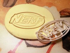 Hey, I found this really awesome Etsy listing at https://www.etsy.com/listing/210735878/nerf-cookie-cutter-made-from