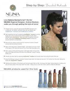 NEUMA_StepByStep_Selena Gomez braided Mohawk_