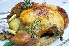 Curcan umplut la cuptor Romanian Food, Cordon Bleu, Christmas Crafts, Turkey, Meat, Sweet Treats, Handmade Christmas Crafts, Peru, Beef