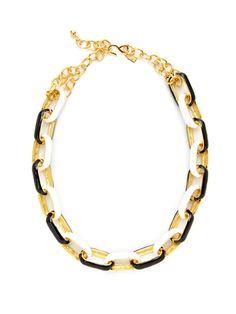 Kenneth Jay Lane Gold Tortoise Bracelet Gold/tort jWEtbjV