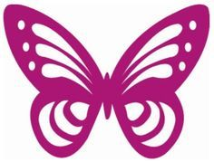 pretty butterfly clip art - Google Search