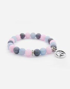 Bracelets / dog / pastels
