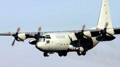 <p>Die C-130 Hercules: Die Bundeswehr denkt über den Kauf von zehn Maschinen nach.dpa /advantage media service </p>