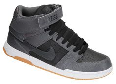 Nike Mogan SB Mid 2 Jr. Youth's Skate Shoes Roller Sports, Skate Shoes, No Equipment Workout, Cleats, Jr, Youth, Sneakers Nike, Fashion, Football Boots