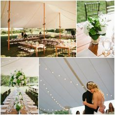Kelly Brad At Turntide Estate The Casual Gourmet Cape Cod Weddings