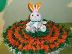 Receita de Docinhos de cenouras - cenourinhas de Páscoa - Tudo Gostoso
